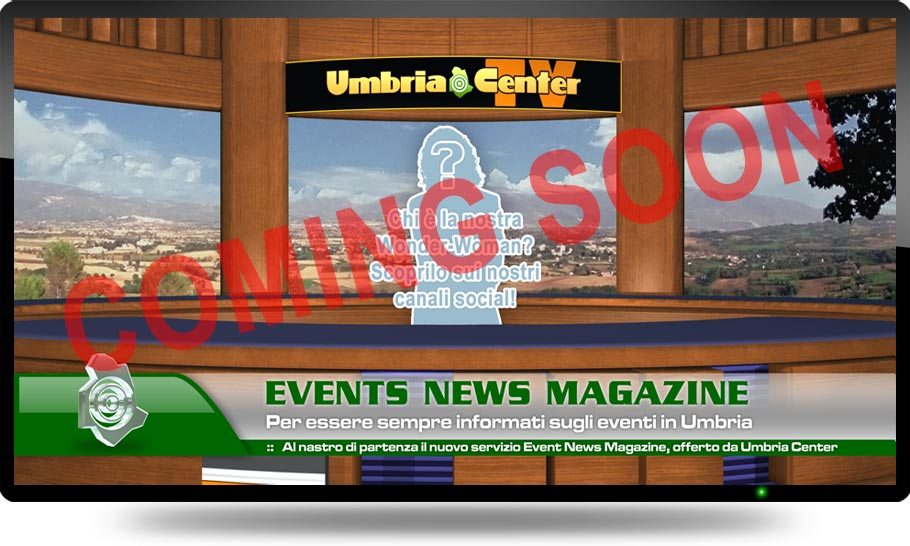 Event News Magazine